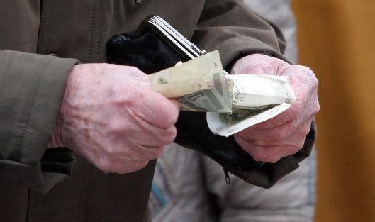 МРОТ будет повышен с 1 июля до 7,8 тыс руб