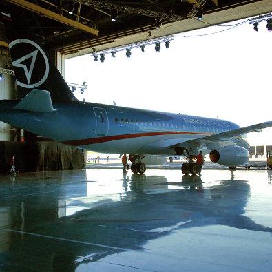 МАК завершил расшифровку данных черных ящиков SSJ100
