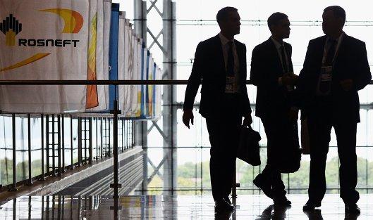 ВТБ принял участие вприватизации «Роснефти»