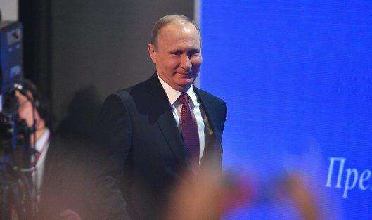 826972296 - Путин: РФ и дальше будет сотрудничать с ОПЕК