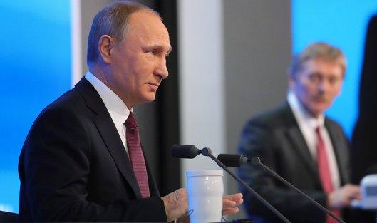 826973353 - Путин назвал взрывным рост производительности труда в ОПК