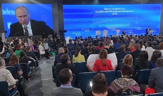 В.Путин обещал «аккуратно» проводить реформы пенсионной системы страны