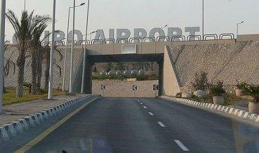 Делегации из Великобритании и США проверяют безопасность аэропорта Каира