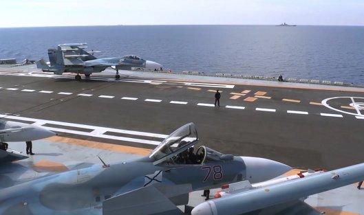 РФ уменьшает военный контингент вСирии