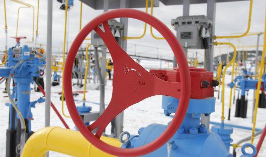 827010565 - Туркмения и Иран будут наращивать своповые поставки туркменского газа