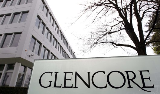 #Glencore