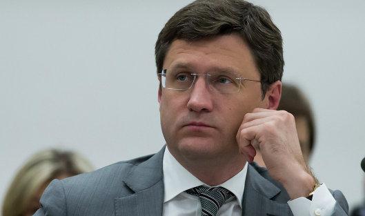 Новак: Российская Федерация сократила добычу нефти на100 тыс баррелей