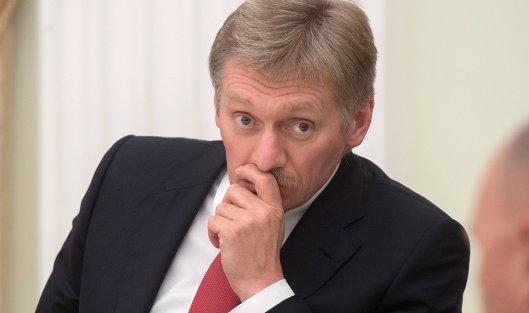 Песков предложил подвергать анализу слова Трампа после его инаугурации