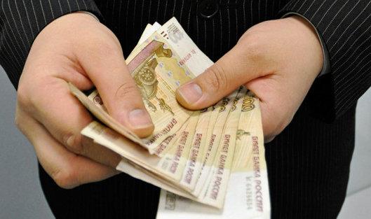 Задолженность по заработной плате в Российской Федерации упала практически на30% — Росстат