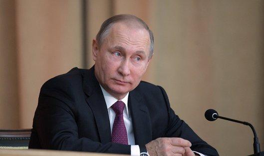 Владимир Путин выразил благодарность клиентам приватизационного пакета «Роснефти» задоверие к Российской Федерации