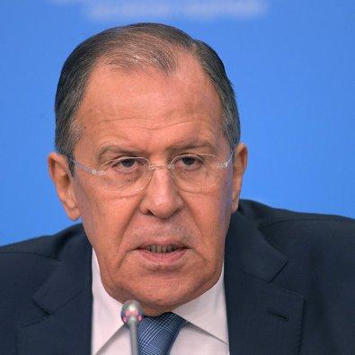 Лавров заявил о заинтересованности стран G20 в общей борьбе с COVID