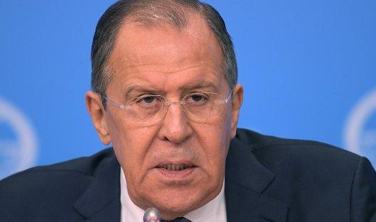Москва невидит взаявлениях Трампа увязки отмены санкций сядерным разоружением
