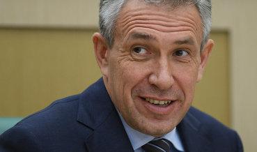Горьков: Финансовое положение ВЭБа стабильное, сформирован запас ликвидности