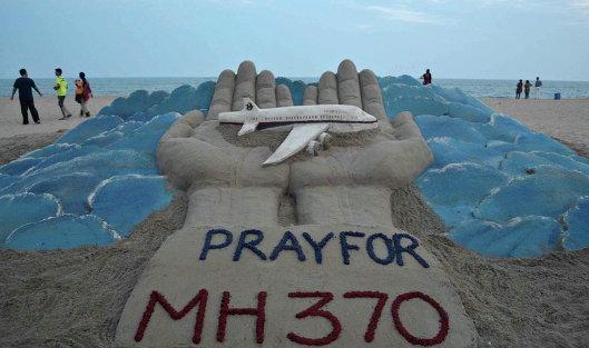 Министр транспорта Малайзии объявил, что поиски пропавшего MH370 будут продолжены