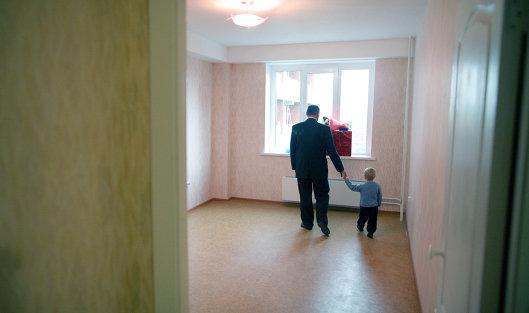 ВЦентробанке приняли решение поддержать законодательный проект обизъятии уникального жилья удолжника