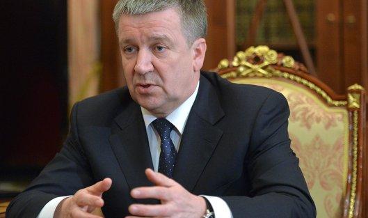 Руководитель Карелии объявил оботставке