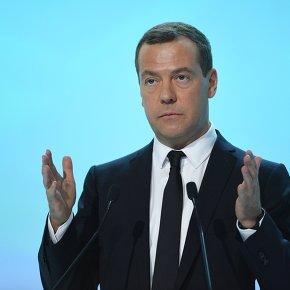 Медведев: Санкции и цены на нефть уже не пугают