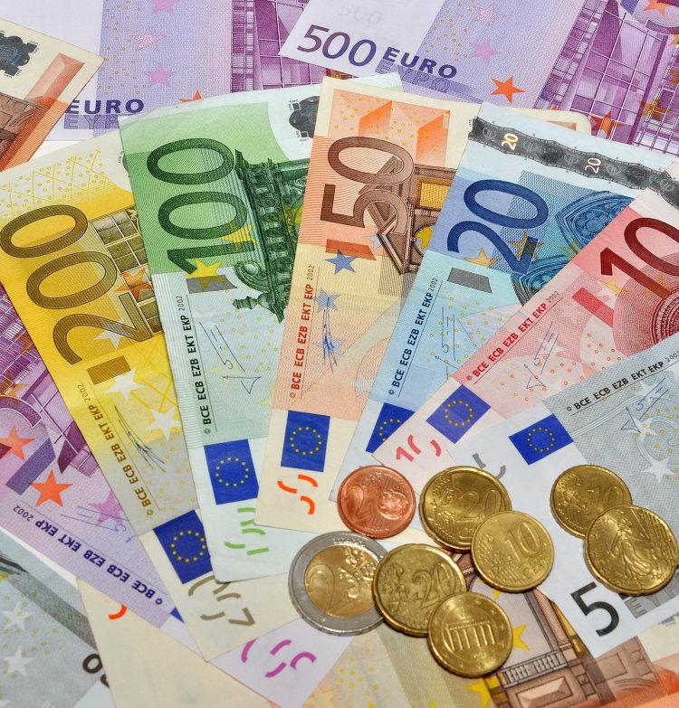 Курс евро к рублю на форексе сейчас