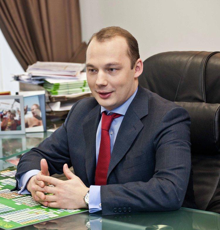"""генеральный директор """"Газпром энергохолдинга"""""""