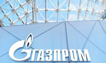 """""""Газпром"""" с начала года увеличил экспорт газа в дальнее зарубежье на 12%"""