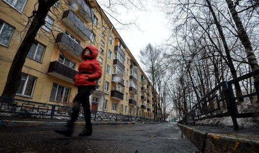ВМосгордуме нестали объяснять информацию осносе девятиэтажек