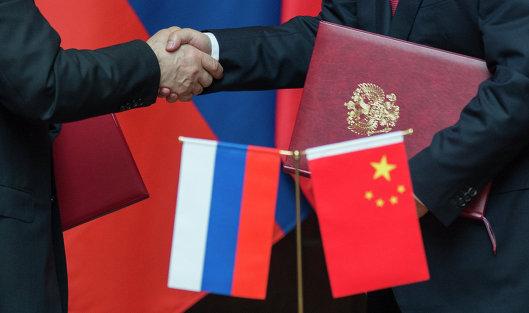 Российско-китайские отношения неподвержены воздействию извне— руководитель МИД КНР
