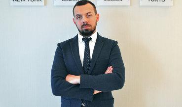 Предстоящая неделя будет интересной для рубля, - Константин Жуковский,эксперт Международного финансового центра