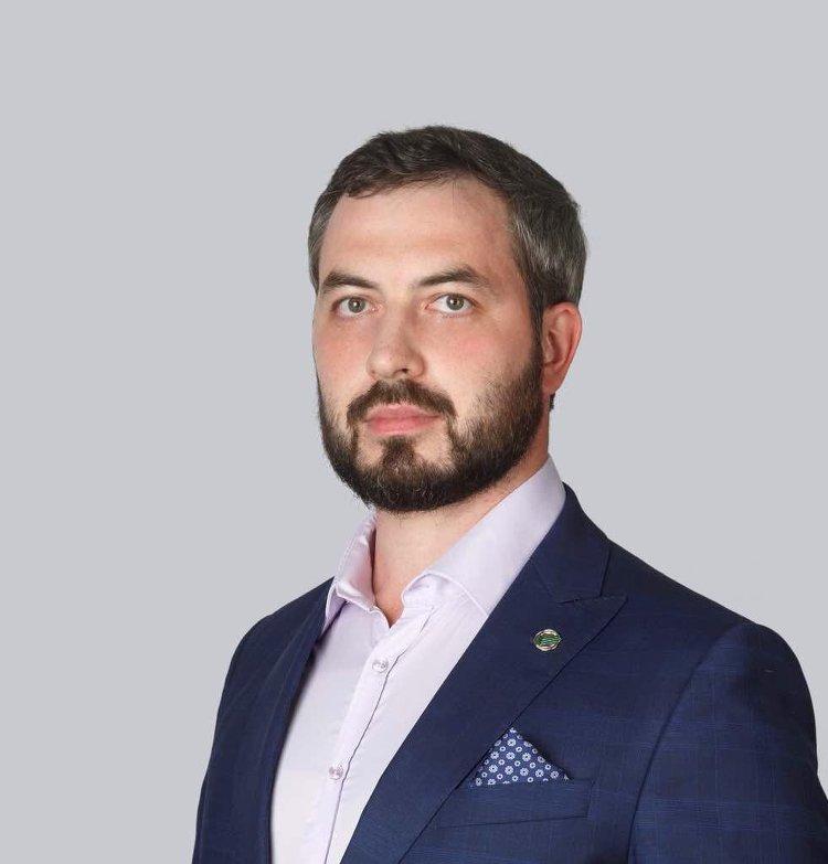 Исполнительный директор - начальник отдела развития жилищного кредитования Сбербанка