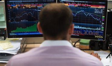 Рынок акций РФ вырос на фоне укрепления рубля и цены на нефть