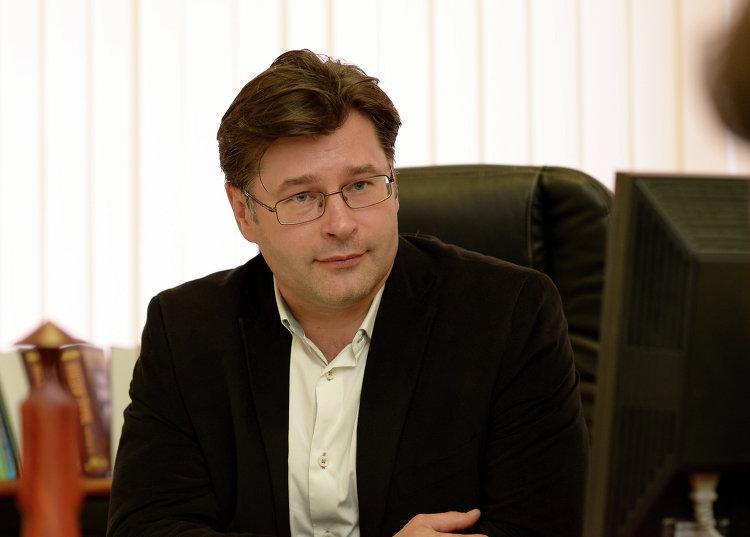 """генеральный директор независимой консалтинговой компании """"Центр политической информации"""""""