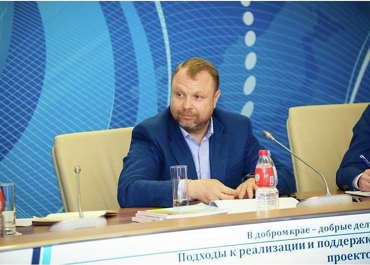 председатель Общественного совета Минвостокразвития России