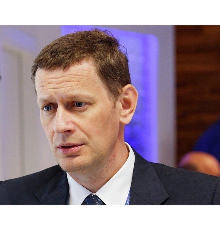 начальник Центра государственно-частного партнерства Газпромбанка