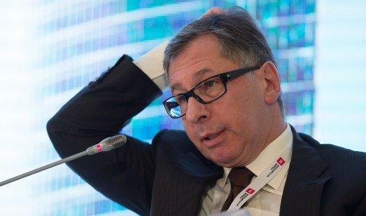 Петр Авен: мынесобираемся торговать Альфа-Банк вгосударстве Украина