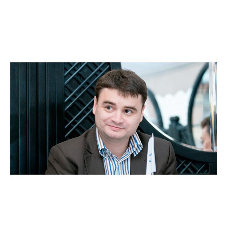 заместитель министра Минпромторга РФ