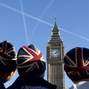 ЕС: Великобритания должна покрыть расходы на переезд организаций ЕС из-за Brexit