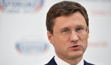 Новак: Министр энергетики Саудовской Аравии приглашен для участия в ПМЭФ