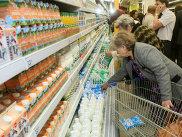 Россия запретила популярные молочные продукты из Белоруссии