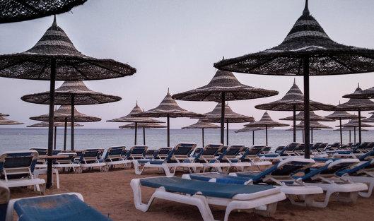#На территории одного из отелей Шарм-эш-Шейх