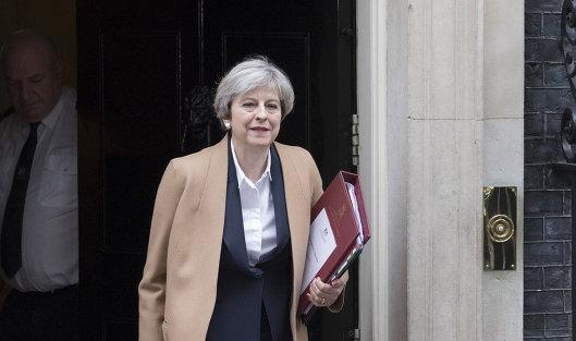 Вофисе Терезы Мэй рассказали обудущем отношений Лондона иМосквы