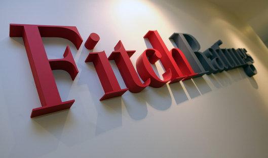 #Рейтинговое агентство Fitch Ratings