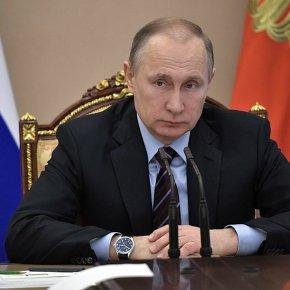 Путин: Проекты импортозамещения надо поддерживать лишь на начальном этапе