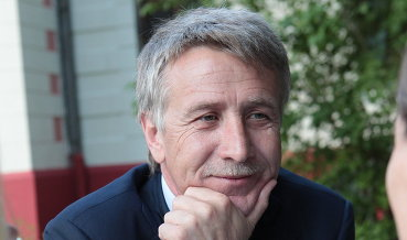 """Михельсон передал в доверительное управление Газпромбанку 14,4% акций """"Сибура"""""""