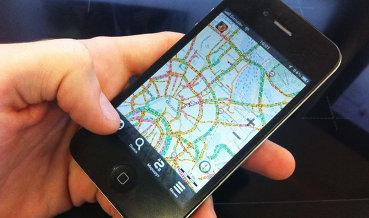"""Навигатор и карты """"Яндекса"""" станут частично платными"""