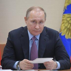 Путин на встрече с Абэ: Япония является перспективным партнером России