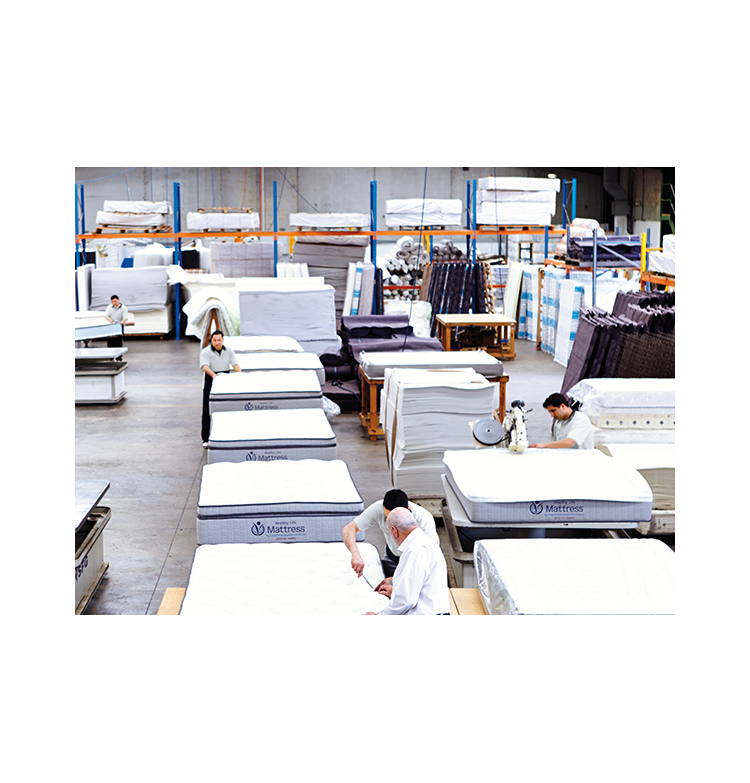 Компания Spim.ru начинает сотрудничество с фабрикой Comfort Line