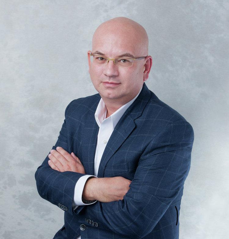 Управляющий партнер по России международной консалтинговой компании EY Александр Ивлев