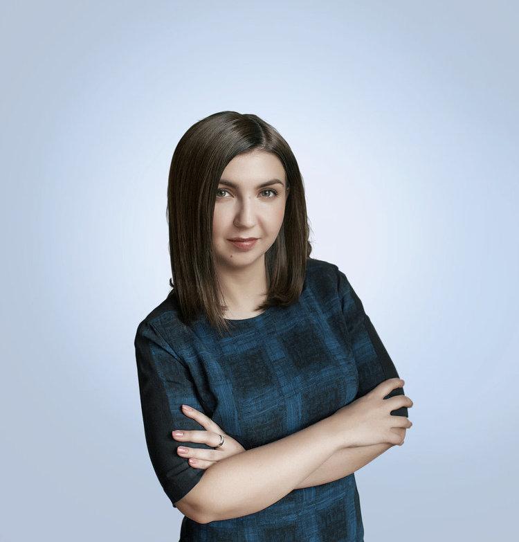 Наталия Шилова