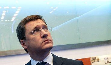 Новак: Рынок нефти должен сбалансироваться в 2018 году