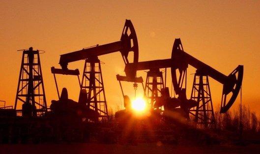 827501968 - ЦБ повысил прогноз средней цены на нефть до $61 на 2018 г, $55 - на 2019 г