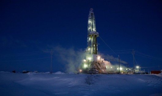 #Нефть, добыча